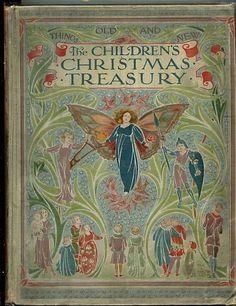 Children's Christmas Treasury   1900