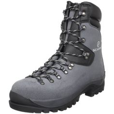 Scarpa Men's Fuego Mountaineering Boot,Grey,39.5 M EU (7 M US Men's) Scarpa,http://www.amazon.com/dp/B00439HAY8/ref=cm_sw_r_pi_dp_n3bdtb1PXHCY3AXF