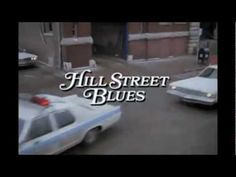 Hill Street Blues Opening Theme Season 4