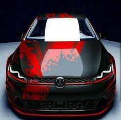Cars and motor - Volkswagen Golf Mk2, Scirocco Volkswagen, Volkswagen Beetles, Golf 7 Gti, Opel Gt, Best Luxury Cars, Vw Cars, Cars Auto, Car Painting