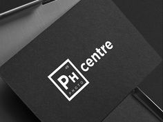 PH Centre logo designed by Studio Studio. Connect with them on Dribbble; the global community for designers and creative professionals. Catering Logo, Centre, Logo Design, Logos, Logo