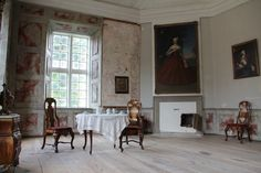 Danish Interior, Scandinavian Furniture, Castle, French Interiors, French Style, Architecture, Country Decor, Classic, Buildings