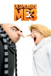 Monday Movie Night at the Logan Library presents: Despicable ME3 - Jan 3 at 6:30 pm in the Jim Bridger Room. After being fired from the Anti-Villain League, Gru meets his long-lost twin brother for the first time. The very un-alike siblings (and the Minions) form an uneasy alliance to take down a new villain: a former child star who is seeking revenge against the world. Rated PG, 90 minutes. Admission and popcorn are free.