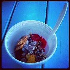Berrywinkle Frozen Yogurt - 3707 S Reed Rd in #kokomo, #indiana.
