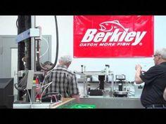 Berkley Fishing Line Xl 4Lb #fishingchicks #BerkleyFishing Fishing Line, Sport Fishing, Going Fishing, Best Fishing, Fishing Reels, Fly Fishing, Berkley Fishing, Rod And Reel, Cloudy Day
