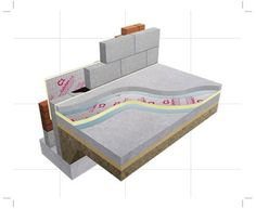 Celotex is suitable for a variety of applications. This multipurpose PIR insulation board has long been at the heart of Celotex product range and achieves an A+ rating when oa Polystyrene Insulation, Rigid Insulation, Insulation Board, Insulation Materials, Thermal Insulation, Floor Slab, Thermal Comfort, Plywood Sheets, Ceiling Height