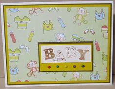 I SPI: Bits for Baby