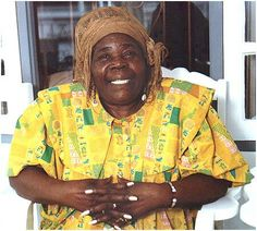 Cedella Booker ~ most respect for the mother of Robert Nesta Marley ~ ONE LOVE!