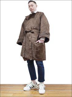 【 #TAKAMASA / 172cm 】 #raddlounge #harajukufashion #harajuku #streetsnap #style #stylecheck #snap #fashion #fashionsnap #shopping #menswear #menswear #womanswear #brandnew #wishlist #telfar #telfarclemens