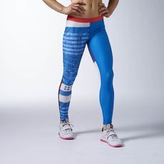 Reebok - Reebok CrossFit Compression Tight | Compression socks | Pinterest  | Reebok, Crossfit and Reebok crossfit