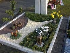 Hochwertig Bildergebnis Für Grabgestaltung Mit Kies