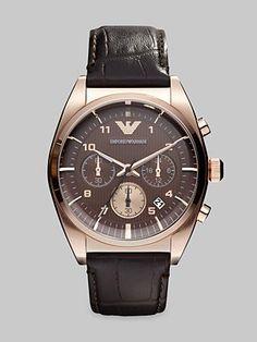f5145d147680 Las 10 mejores imágenes de Relojes Emporio Armani