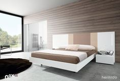 NOX 16 - Bedroom furniture