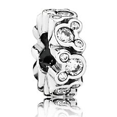 Mickey Mouse ''Mickey All Around'' Charm by PANDORA