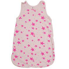 Star Covered Sleeping Bag by Noe & Zoe