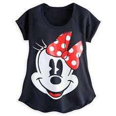 Minnie Mouse Ladies' T-Shirt