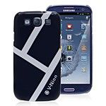 Protective Fashion Shell for Galaxy SIII