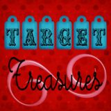 Yay-new blog!  She blogs about the great deals she finds at Target (LOVE) and she's a teacher! :)
