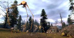 'Half-Life' writer Marc Laidlaw leaves Valve after 18 years