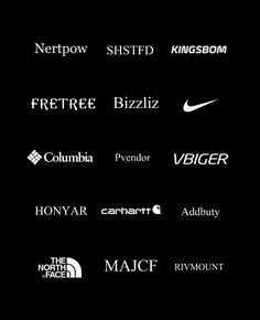 """""""Pseudo-brands"""" represent a large and growing portion of the company's business, and are challenging what it means to be a brand. Trademark Registration, Consumer Culture, Marketing Communications, It's Meant To Be, Carhartt, Branding, Drown"""