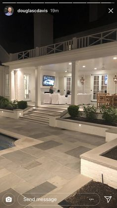 If you are looking for Outdoor Living Spaces, You come to the right place. Here are the Outdoor Living Spaces. This post about Outdoor Living Spaces was posted under. Outdoor Living Rooms, Outside Living, Outdoor Spaces, Outdoor Patios, Outdoor Kitchens, Casa Patio, Backyard Patio Designs, Patio Ideas, Outdoor Ideas