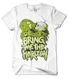 Bring Me The Horizon T-Shirt