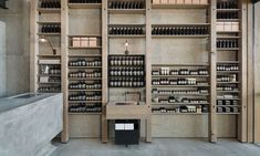 Aesop Shinsaibashi - Picture gallery