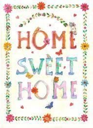 poster home sweet home - Pesquisa Google