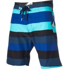 Volcom Maguro Stripe Board Short - Men's
