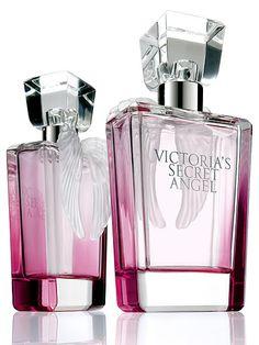 Victoria's Secret Angel Eau de Parfum, $45, victoriassecret.com