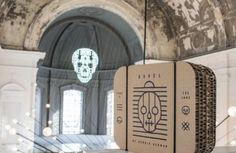 Nu in de #Catawiki veilingen: Duvel gift box ontworpen door de chefs van The Jane & Pure C : Sergio Herman, Nick B...