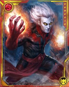 RPGOTG - [All for Life] Magus+