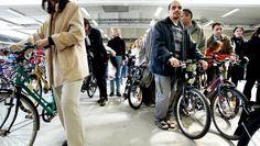 Lions cykelbytardag börjar bli tradition - Lindesberg - www.na.se