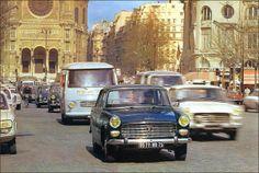 Peugeot 404 Vereniging - Gallery 3