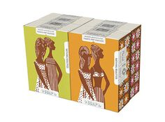 French Paper Pop Ink Soap