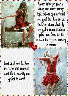 Laat ons Hom loof met alles wat in ons is, want Hy is waardig om geloof te word. Favorite Quotes, Best Quotes, Life Quotes, Christian Messages, Christian Quotes, Soul Songs, Afrikaanse Quotes, Praise Dance, Special Words