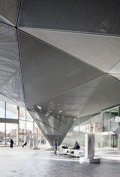 a f a s i a: 10 Ábalos + Sentkiewicz Arquitectos