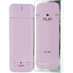 PLAY by Givenchy EAU DE PARFUM SPRAY 2.5 OZ