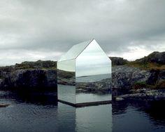 #minimalism #house #glass