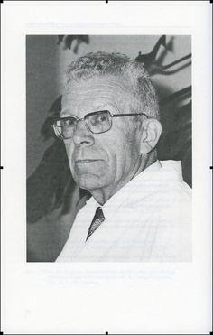 Hans Asperger 1970s?