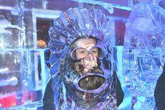 So much fun to be had at Minus 5 Ice Bar #AmazingAccom #holidayhomes
