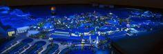 Desde 2013 a Disney iniciou uma grande reforma no Downtown Disney que prometia mudar a cara do lugar, começando pelo nome.  Pois bem, agora o Downtown Disney se chama Disney Springs. Já há placas indicativas em vários lugares informando que o novo espaço mudou de nome.  Continue lendo... http://vamosviajar.net/disney-springs-o-novo-downtown-disney/
