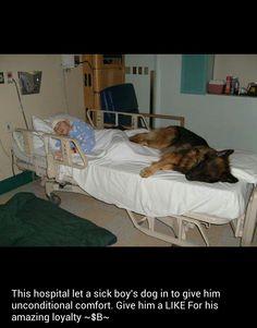 Heartwarming!