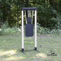The Body Mass Index (BMI) Double Plate Swinger I am soooo making this. Gun Shooting Range, Outdoor Shooting Range, Shooting Gear, Shooting Sports, Steel Targets, Steel Shooting Targets, Archery Targets, Shooting Practice, Range Targets