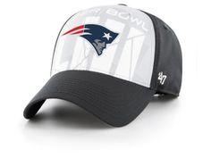 Find a New England Patriots  47 NFL Super Bowl LIII Crosshatch MVP Cap at  Lids 3ef49ad227b1