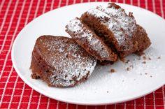 עוגת שוקולד מהירה במיקרוגל | | עוגות שוקולד