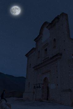 Ex convento de Bucareli, Pinal de Amoles