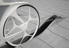 Station Vélo / Rafaa | AA13 – blog – Inspiration – Design – Architecture – Photographie – Art
