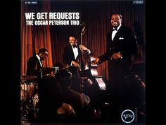 (5) The Girl from Ipanema- Oscar Peterson trio - YouTube