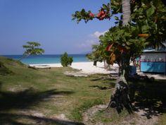 Playa Cayo Levantado, Dominican Republic